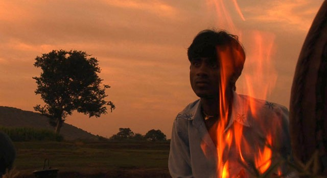 Notes from transient places. Contemporary Short Films from India
