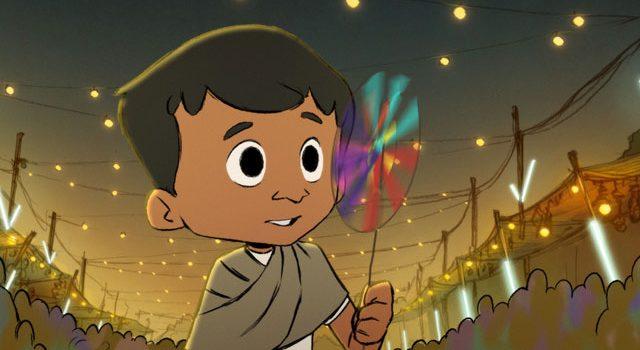 New Generations Short Film Wallah