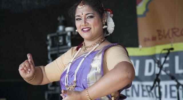 Masala Chai Teeprobe – Bharatha Natyam